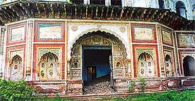 About Chhachhrauli