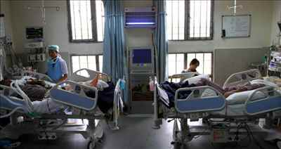 Healthcare in Fatehabad