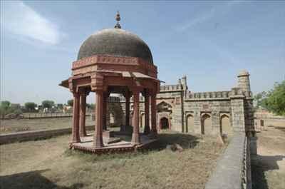 Jhajjar Tourism