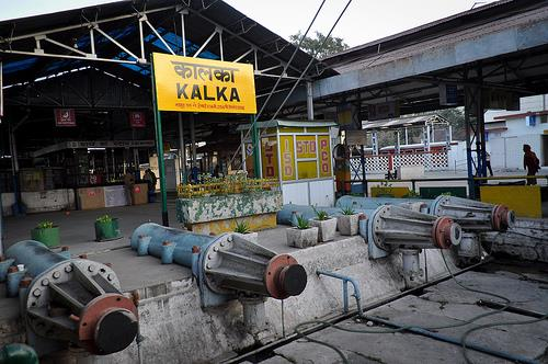 About Kalka