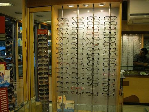Optical Shops in Karnal