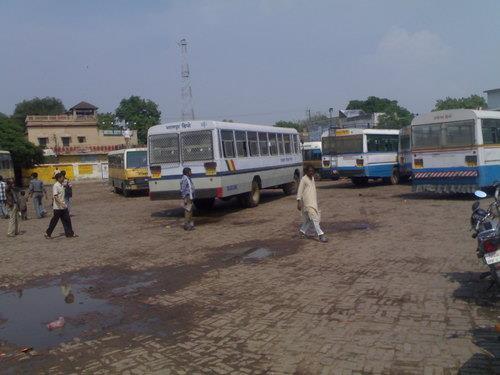 Transport Facilities in Mandi Dabwali