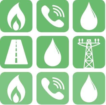 Utility Services of Mandi Dabwali