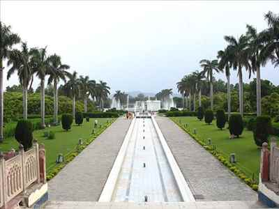 About Pinjore