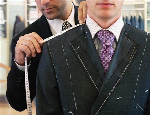Tailors in Rania