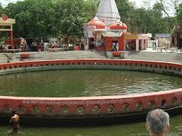 Nemisharayan in Hardoi