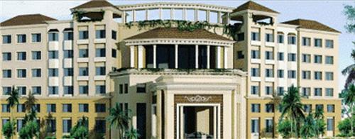 4 star hotels in Haridwar