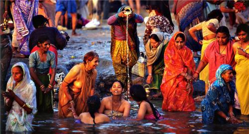 Ardh Kumbha Mela in Haridwar