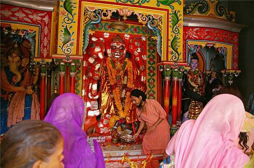 Daksheshwar Mahadev Temple in Haridwar