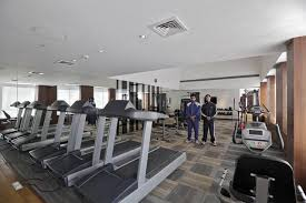 Fitness Centres in Haridwar