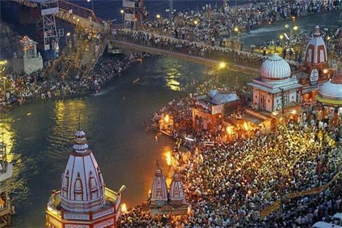 About Haridwar