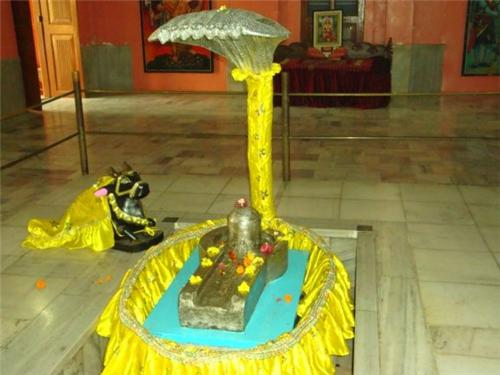 How to Reach Parad Shivling