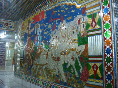 Pawan Dham Temple Timing