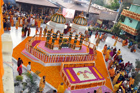 Shantikunj in Haridwar