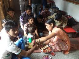 Society in Haridwar