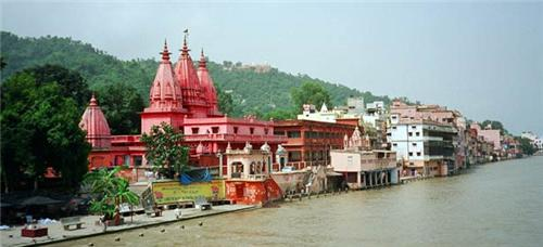 Haridwar Tourism Places Uttarakhand