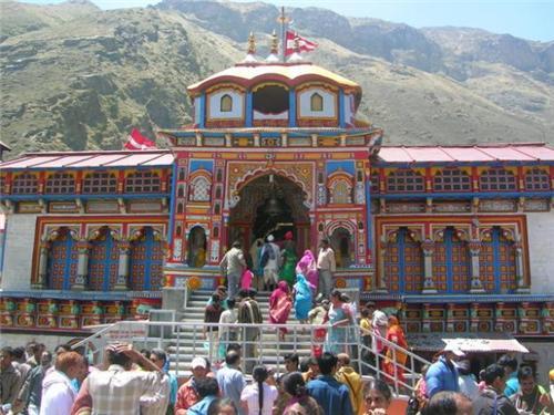 Tourist Attraction Haridwar