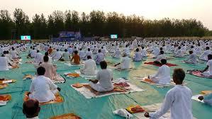 Yoga Training Center in Haridwar