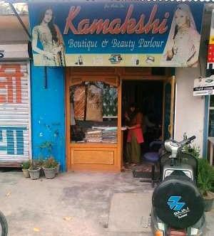 Beauty Parlours Haridwar Address