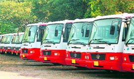 Buses from Haridwar