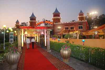 Entertainment and Nightlife in Haridwar