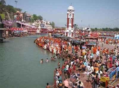 Haridwar Tourism Guide