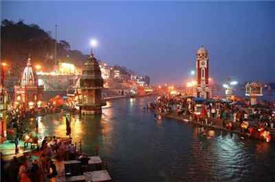 Traditional Culture of Haridwar