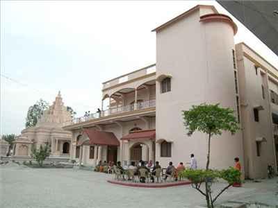 Shivalik Nagar Area Haridwar