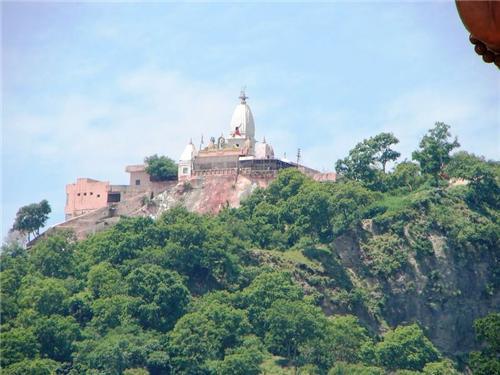 Mansa Devi Temple in Haridwar Address