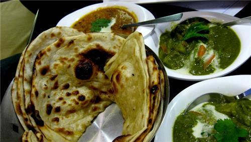 Food in Haridwar