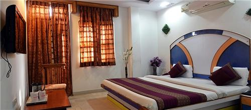 Budget Hotels Hassan