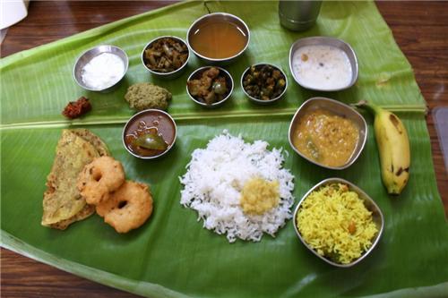 Different Flavours of Karnataka