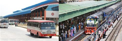 Transport Services in Hassan