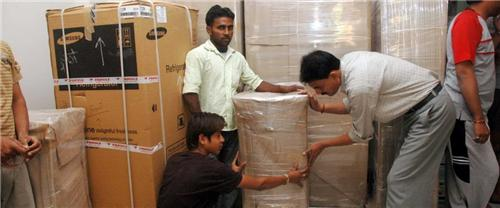 Packers and Movers in Hassan