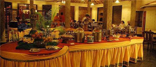 Restaurants in Hassan
