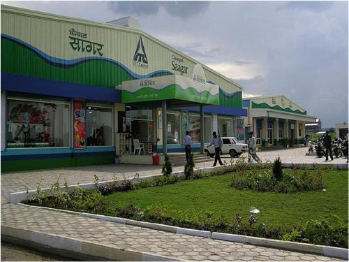 ITC Choupal Sagar