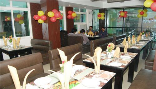 Restaurants of Hazaribagh