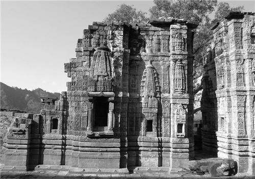 Medieval History of Himachal Pradesh