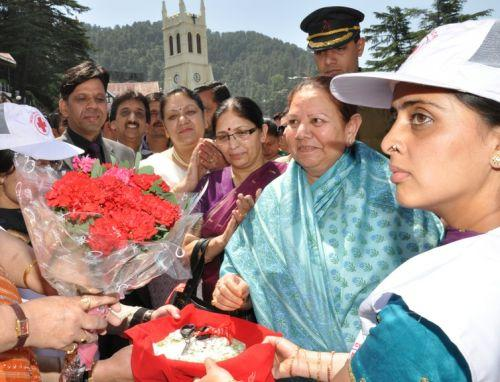 Child Welfare in Himachal Pradesh