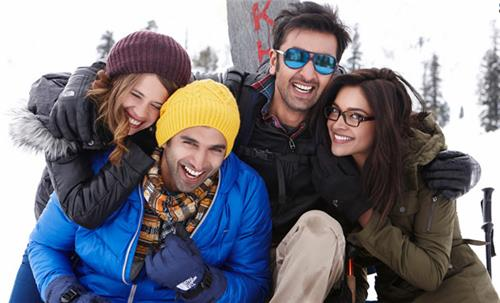 Movies Shot in Himachal Pradesh