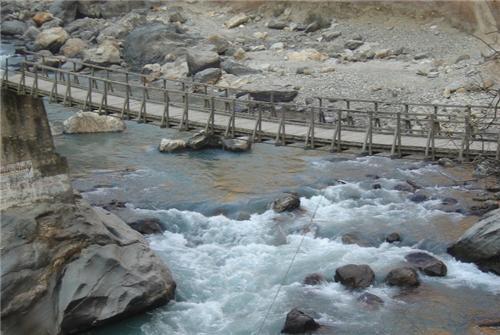 Hot Water Springs in Himachal Pradesh