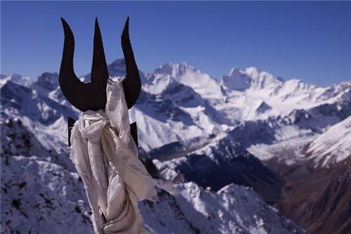 Klapa in Himachal Pradesh