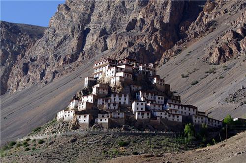 Lahaul & Spiti in Himachal Pradesh