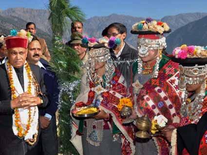 Wedding Resorts in Himachal Pradesh