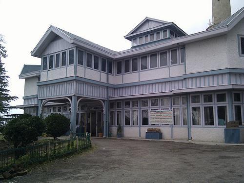 Museum of Himachal Pradesh