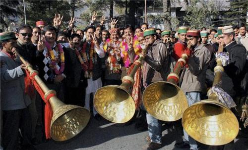 Musical Instruments of Himachal Pradesh