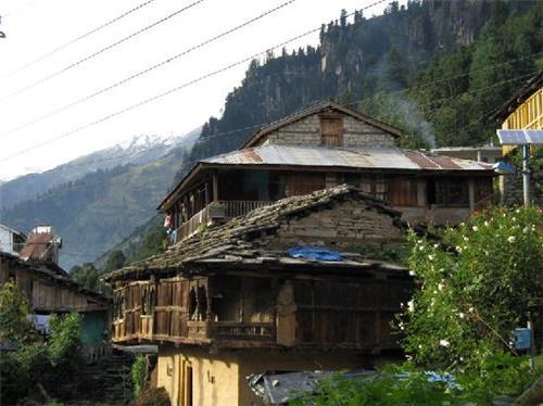 Vashisht Village