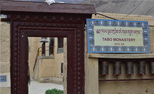 Religious Places in   Himachal Pradesh