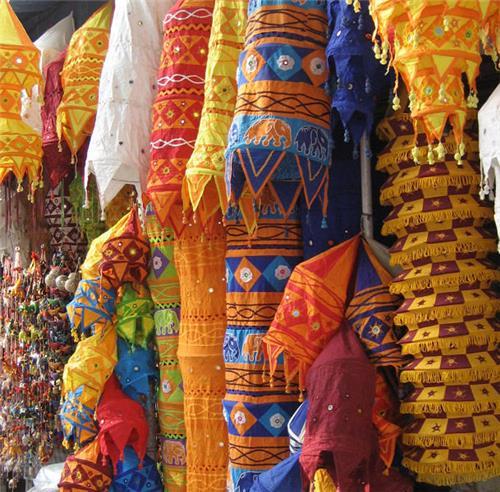Shopping in Himachal Pradesh