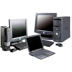 Computers in Bilaspur